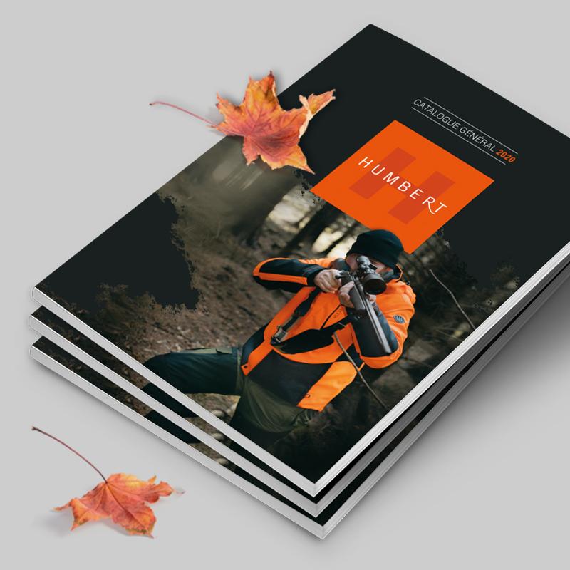 Humbert - print- catalogue - on