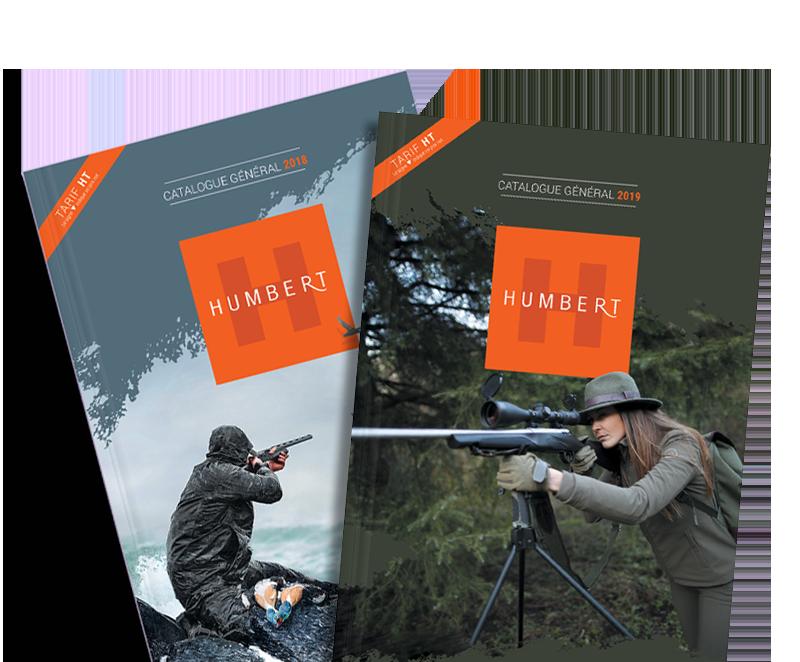 Humbert - Print - Catalogue