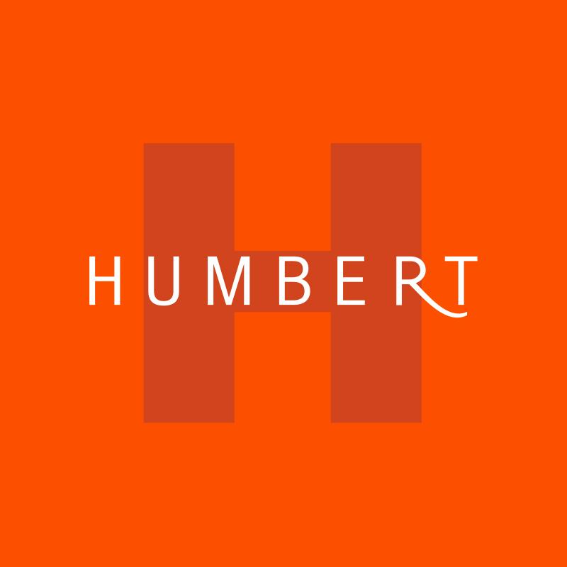 Humbert - logo